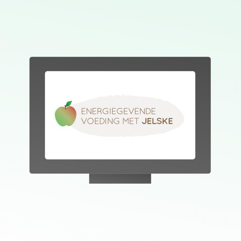 Energiegevende Voeding met Jelske