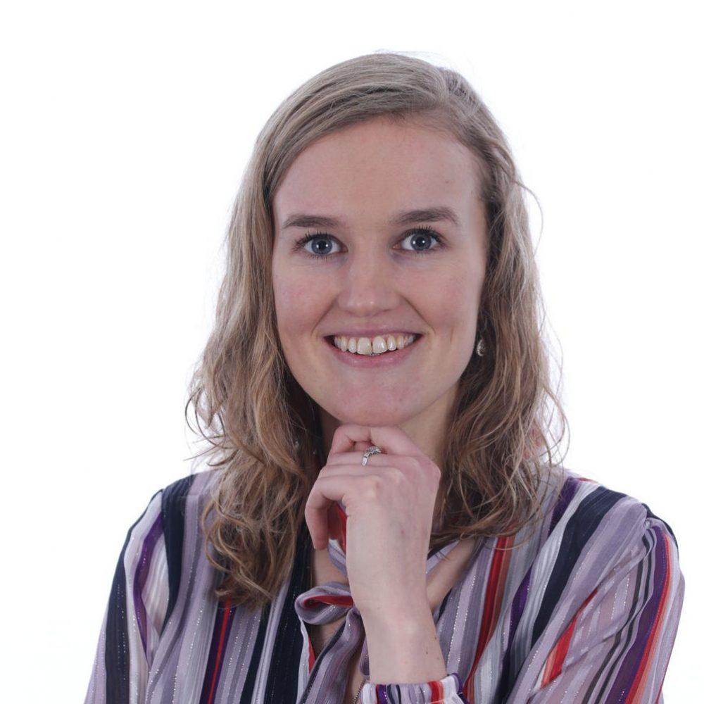 Jelske Marit Oosterhof