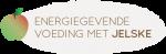Logo Energiegevende voeding met Jelske_middel